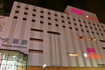 大森東急REI飯店