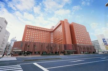 スタンダードシングル 喫煙|14㎡|札幌 東急REIホテル
