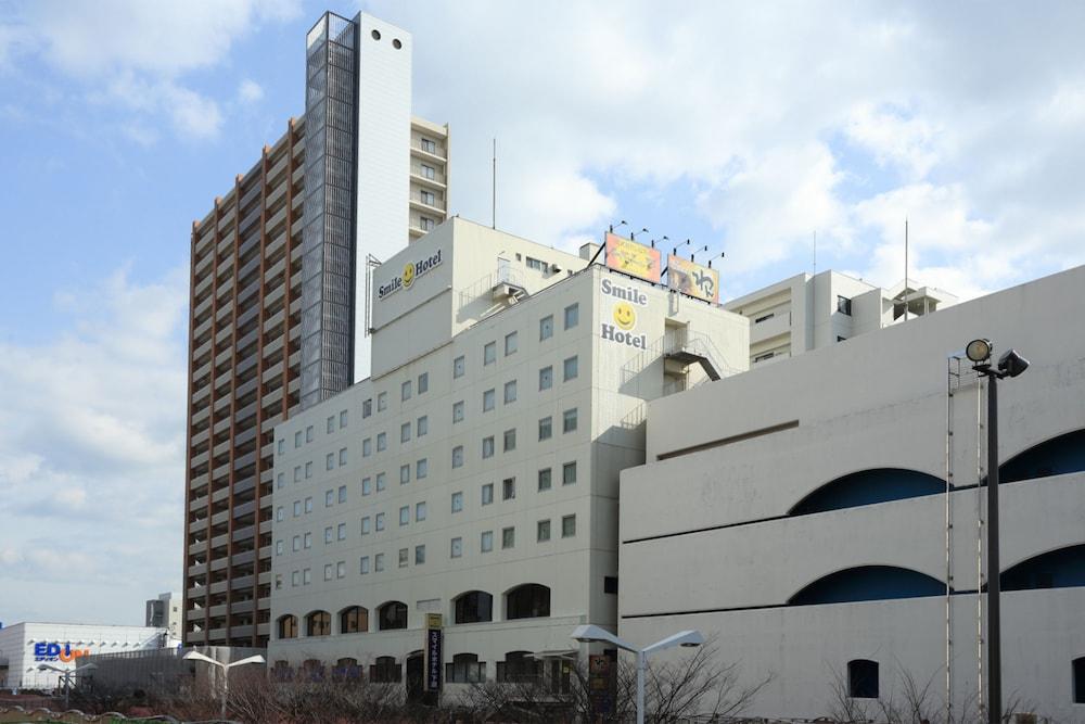 Shimonoseki Tokyu REI Hotel