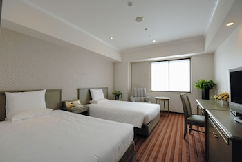 Superior Twin Room, 2 Twin Beds, Non Smoking