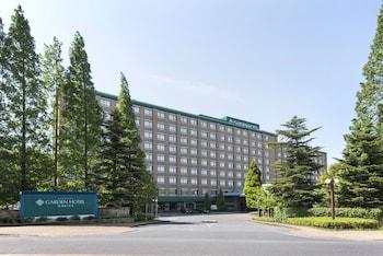 Hotel - International Garden Hotel Narita