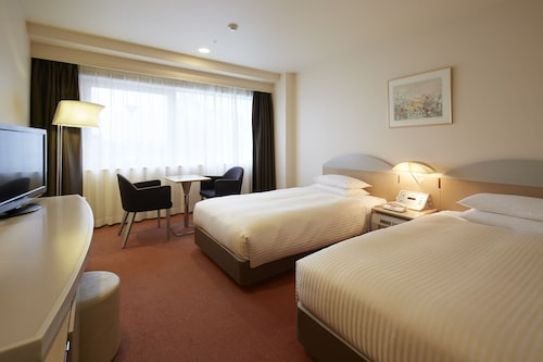 . Kawagoe Prince Hotel