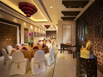 Harbour Plaza Resort City - Restaurant  - #0