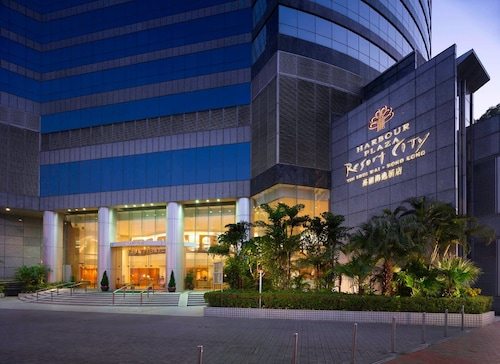 . Harbour Plaza Resort City