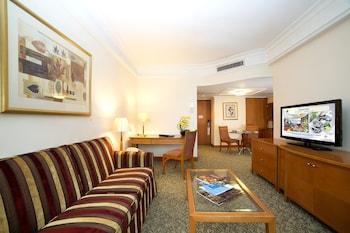 北角海逸酒店
