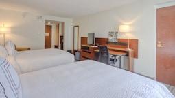 2 Yataklı Standart Oda