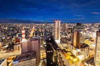 大阪國際阪急飯店