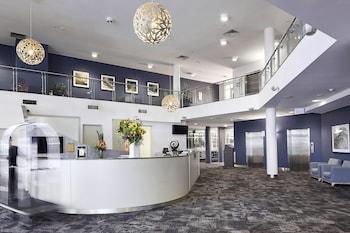 迪克森凱藝飯店 Quality Hotel Dickson
