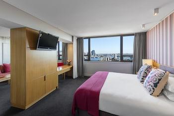 Harbourview King Suite
