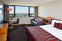 Deluxe Room, Harbor View