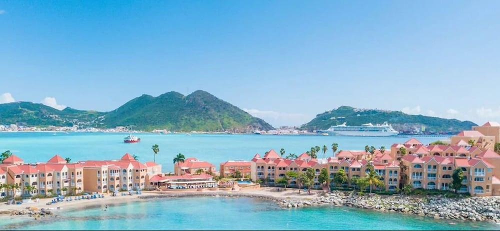 Divi Little Bay Beach Resort, Featured Image