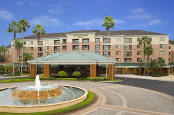 Hotel - Courtyard Orlando Lake Buena Vista in the Marriott Village