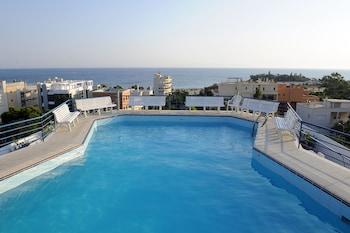 Hotel - Emmantina Hotel