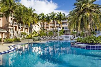 基韋斯特格蘭德基渡假村希爾頓逸林飯店 DoubleTree Resort by Hilton Grand Key - Key West