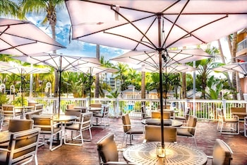 Hotel - DoubleTree Resort by Hilton Grand Key - Key West