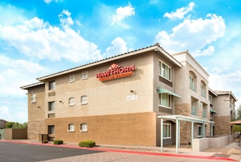 Hawthorn Suites by Wyndham Tempe