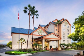 安納罕-大門區希爾頓欣庭飯店 Homewood Suites by Hilton Anaheim-Main Gate Area