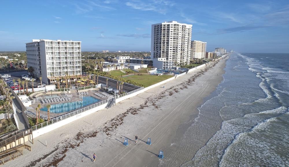 Hotels On Atlantic Ave Daytona Beach