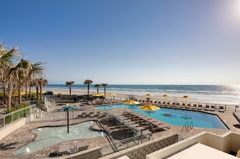 阿卡普爾科飯店渡假村 - 達通海岸 Delta Hotels by Marriott Daytona Beach