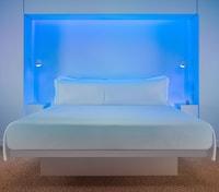 Suite, Corner