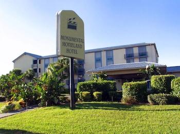 奧蘭多電影世界飯店 Monumental Movieland Hotel Orlando