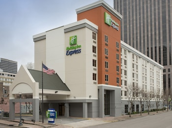 Hotel - Holiday Inn Express New Orleans Downtown