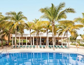 Hotel - Riu Lupita All Inclusive