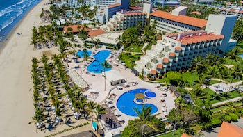 Hotel - Occidental Nuevo Vallarta- All inclusive