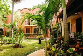 Hotel - Hacienda San Miguel Hotel & Suites