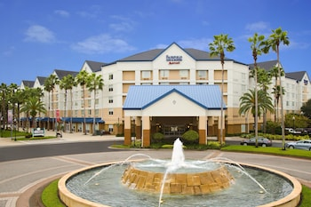 Hotel - Fairfield Inn & Suites Lake Buena Vista in Marriott Village