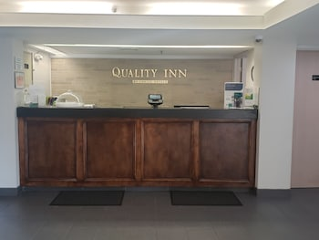 Hotel - Quality Inn Syracuse Carrier Circle