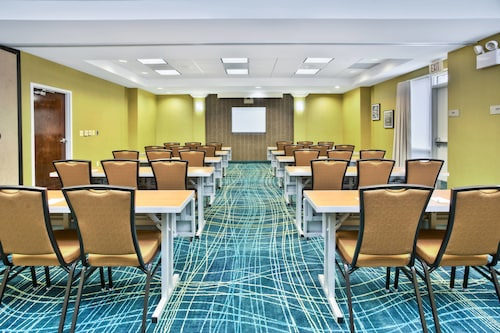 Springhill Suites by Marriott Chicago Elmhurst/Oakbrook Area, Dupage