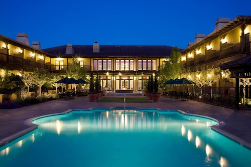 . The Lodge at Sonoma Renaissance Resort and Spa
