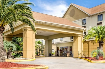 Hotel - Quality Inn Biloxi-Ocean Springs