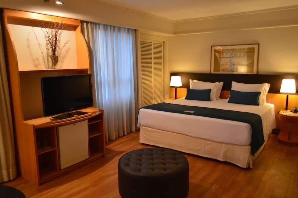페르가몬 매니지드 바이 아코르호텔(Pergamon Managed By Accorhotels) Hotel Image 19 - Guestroom