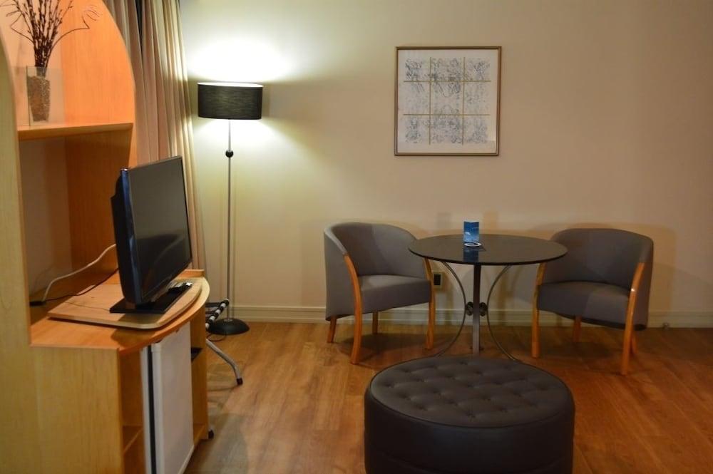 페르가몬 매니지드 바이 아코르호텔(Pergamon Managed By Accorhotels) Hotel Image 16 - Guestroom