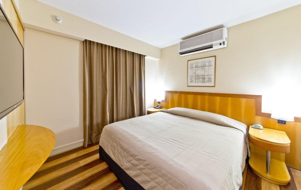 페르가몬 매니지드 바이 아코르호텔(Pergamon Managed By Accorhotels) Hotel Image 23 - Guestroom