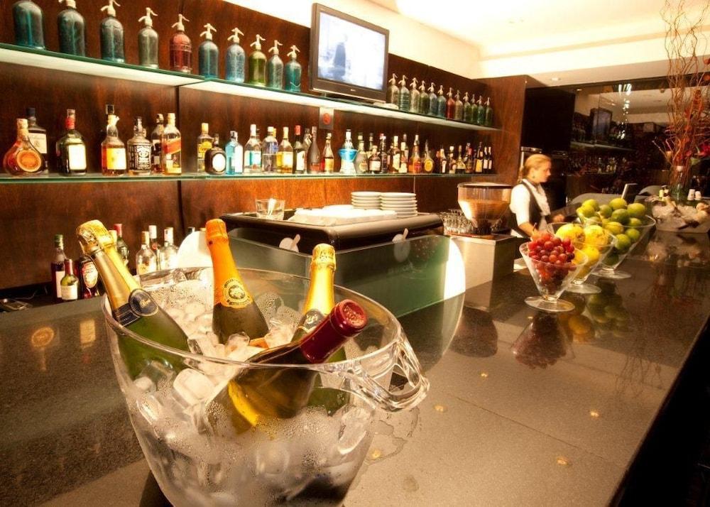 페르가몬 매니지드 바이 아코르호텔(Pergamon Managed By Accorhotels) Hotel Image 56 - Hotel Bar