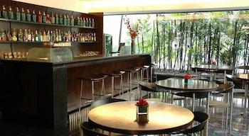 페르가몬 매니지드 바이 아코르호텔(Pergamon Managed By Accorhotels) Hotel Image 57 - Hotel Bar