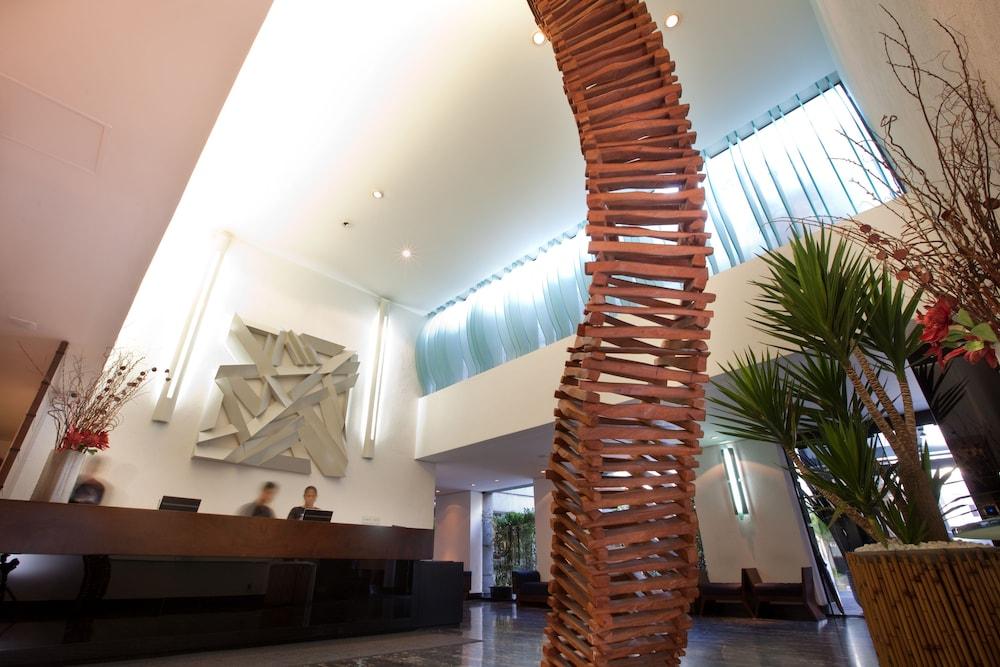 페르가몬 매니지드 바이 아코르호텔(Pergamon Managed By Accorhotels) Hotel Image 46 - Reception
