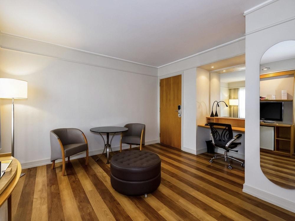 페르가몬 매니지드 바이 아코르호텔(Pergamon Managed By Accorhotels) Hotel Image 26 - Guestroom