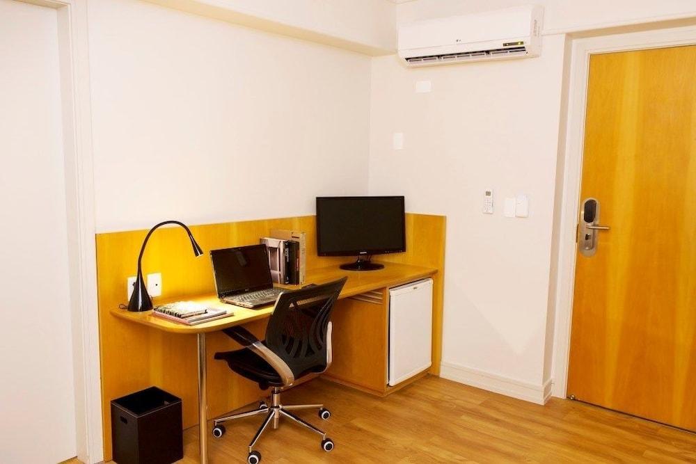 페르가몬 매니지드 바이 아코르호텔(Pergamon Managed By Accorhotels) Hotel Image 10 - Guestroom