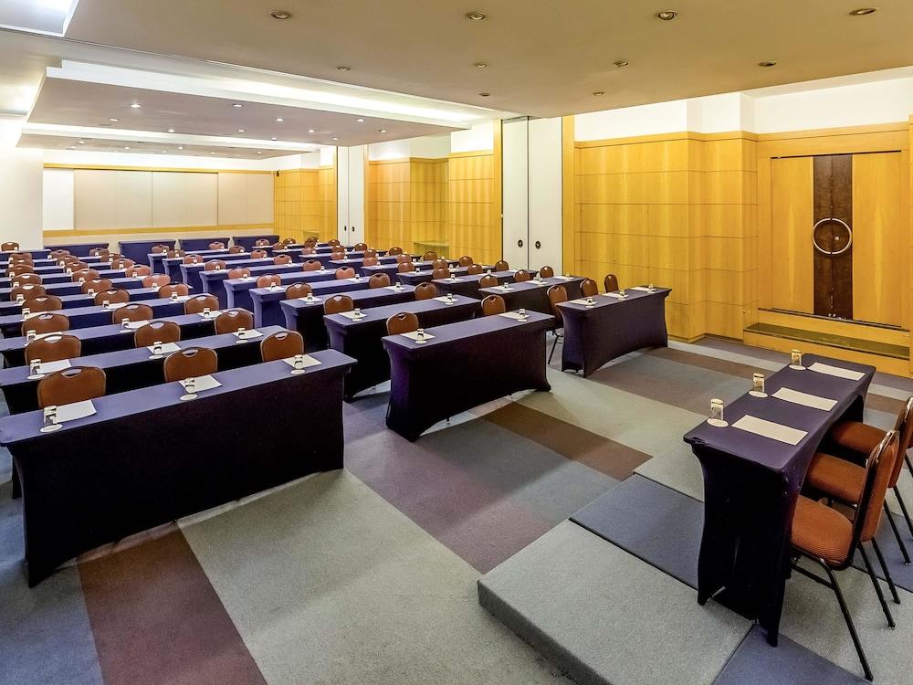 페르가몬 매니지드 바이 아코르호텔(Pergamon Managed By Accorhotels) Hotel Image 65 - Meeting Facility