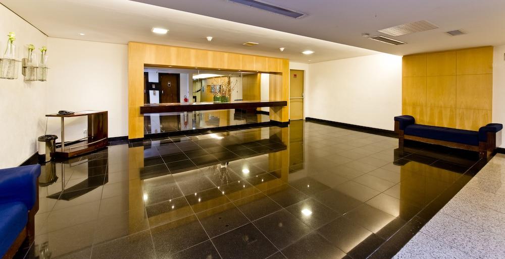 페르가몬 매니지드 바이 아코르호텔(Pergamon Managed By Accorhotels) Hotel Image 60 - Hotel Interior