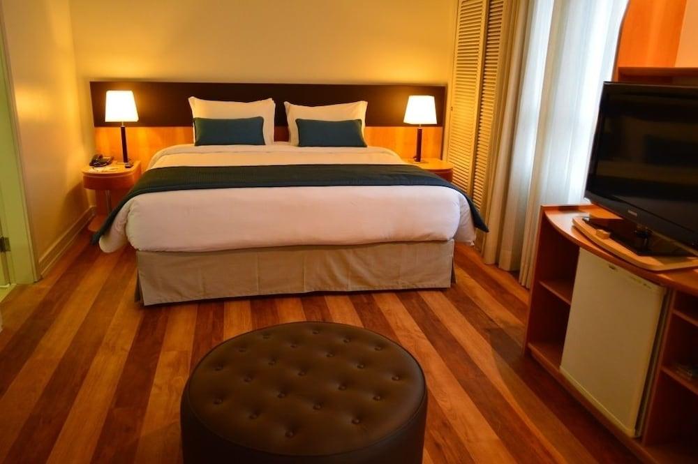 페르가몬 매니지드 바이 아코르호텔(Pergamon Managed By Accorhotels) Hotel Image 17 - Guestroom