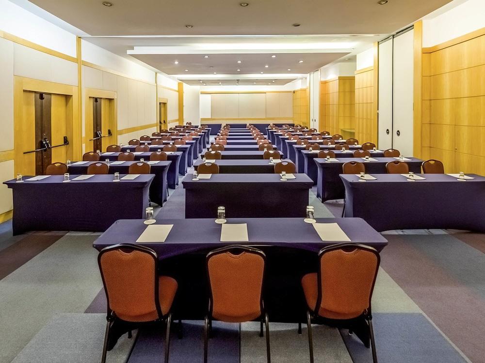 페르가몬 매니지드 바이 아코르호텔(Pergamon Managed By Accorhotels) Hotel Image 66 - Meeting Facility