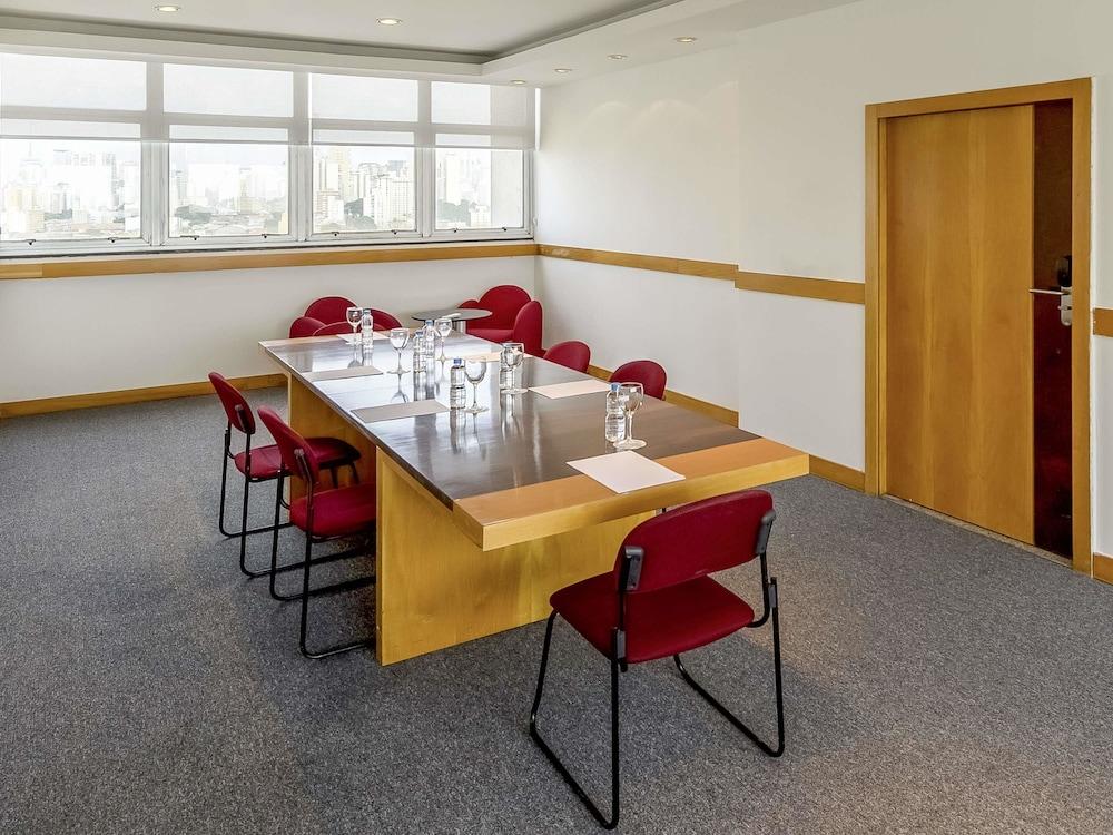 페르가몬 매니지드 바이 아코르호텔(Pergamon Managed By Accorhotels) Hotel Image 67 - Meeting Facility