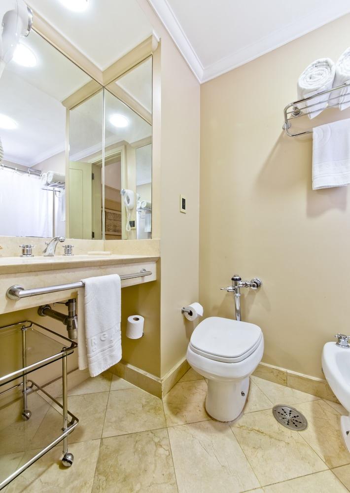 페르가몬 매니지드 바이 아코르호텔(Pergamon Managed By Accorhotels) Hotel Image 41 - Bathroom