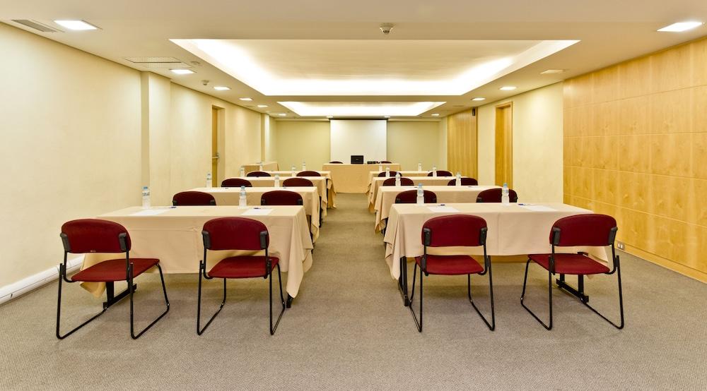 페르가몬 매니지드 바이 아코르호텔(Pergamon Managed By Accorhotels) Hotel Image 62 - Meeting Facility