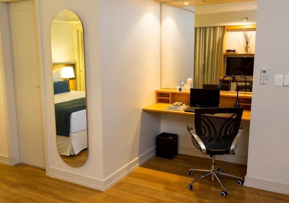 페르가몬 매니지드 바이 아코르호텔(Pergamon Managed By Accorhotels) Hotel Image 15 - Guestroom